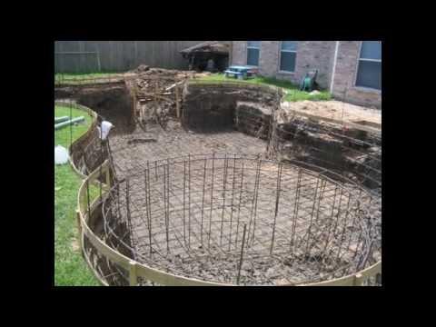 Shotcrete Pool Doovi