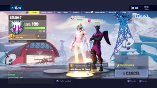 Late Night Fortnite ! WhatTheVelle