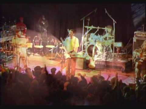 SOJA - You Don't Know Me + 911 (DVD Get Wiser)