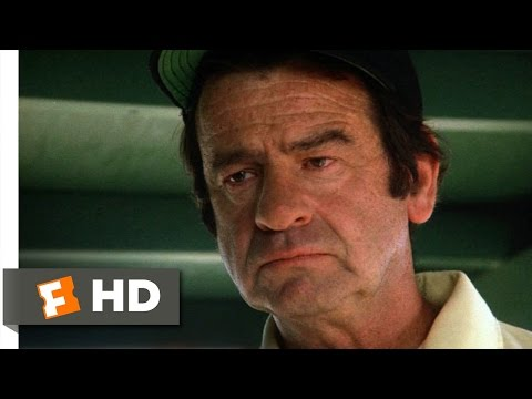 The Bad News Bears (6/9) Movie CLIP - Do The Best You Can (1976) HD