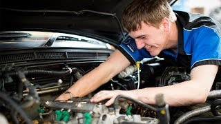 Certificate in Automotive Engineering (Level 3) at Otago Polytechnic