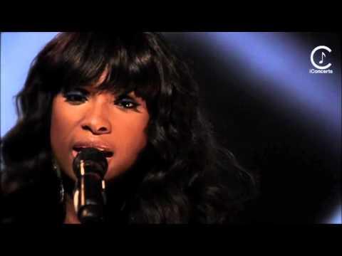 Jennifer Hudson - Spotlight Live IConcerts