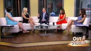 Out# Overtime w/Ainsley Earhardt