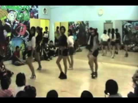 Street M Show -Got You