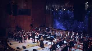 Paula Seling - Ploaie in luna lui Marte (concert Sala Radio)