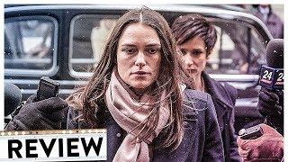 OFFICIAL SECRETS | Review & Kritik inkl. Trailer Deutsch German