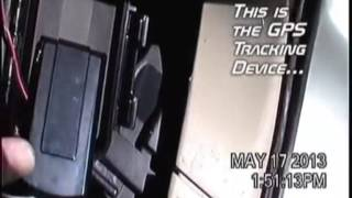 How do Find a GPS Tracking Device