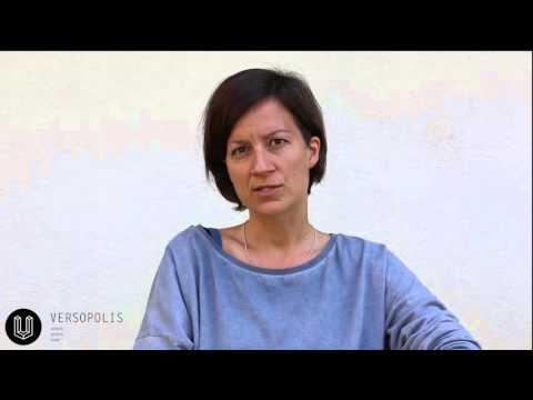 KRISTINA HOČEVAR VERSOPOLIS QUESTIONNAIRE   Struga Poetry Evenings 2015
