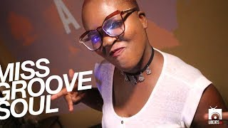 Miss Groove Soul with ur #LunchTymMix #BestBeatsTv