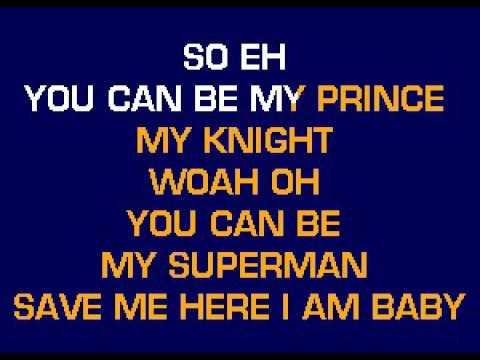 CB5109 02 03   Ciara   Promise [karaoke]