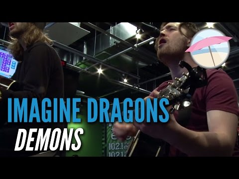Imagine Dragons  Demons  at the Edge
