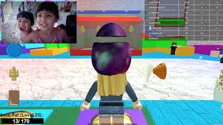 [GGC] ROBLOX Make a Cake - Back for Seconds (Watch GamerGirl New Skin) !!!!