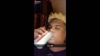 Naza Et OhmondieuSalva S'éclate à Dallas + des Dinguerie avant d'arriver Binguy Gims Kevin Big Manag