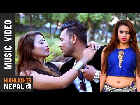 Hey Maya Herera Farkeu By Rabee R.S. - New Nepali Adhunik Pop Song 2017/2074