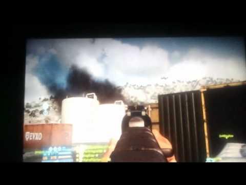 1st Marines Division: Sniper Attack
