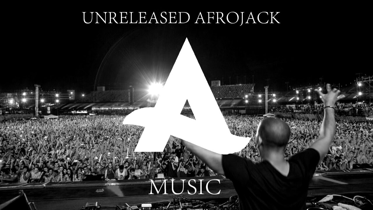 Afrojack - Never Break Your Heart (FULL)