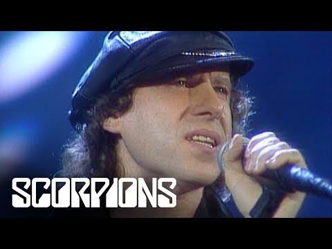 Scorpions - Wind