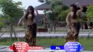 Digilir Cinta  (  Karaoke : No Vocal )