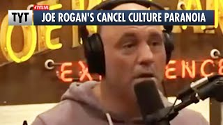 Joe Rogan: Wokeness Wİll Cancel Us All!