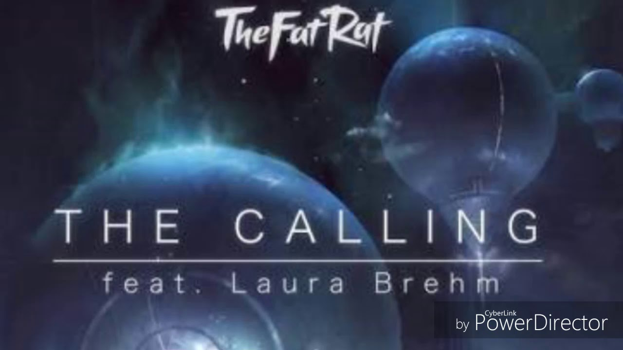 thefatrat the calling