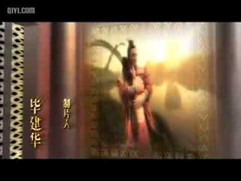 Ost goddess chang e ben yue play(p48 chang e) end
