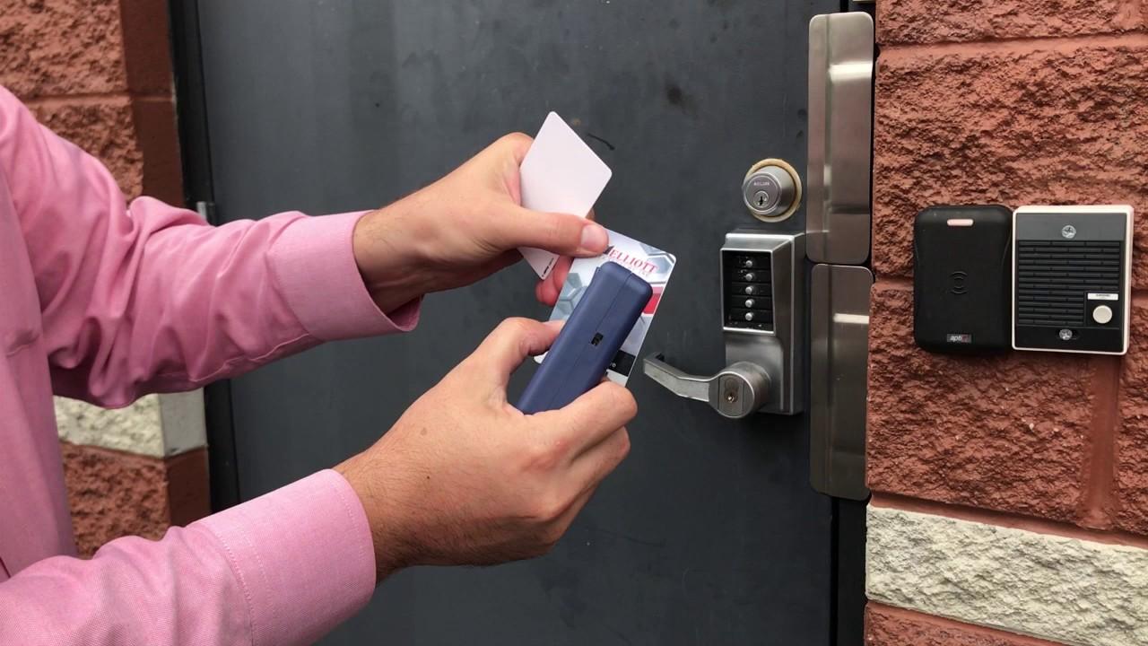 Prox Card Clone Video
