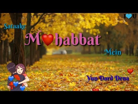 muje-raat-din-bas-||-whatsapp-status-||-classic-video-💙