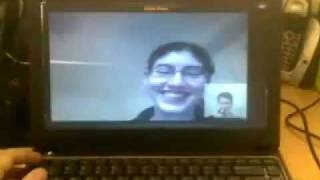 Skype on XBMC