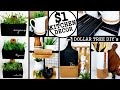 Gambar cover 6 NEW* DOLLAR TREE KITCHEN DIY IDEAS 2020 | MODERN FARMHOUSE KITCHEN DECOR