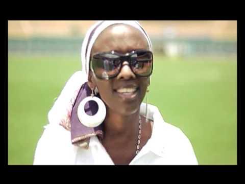HUMURA RWANDA  by Masamba ft Rwandan stars