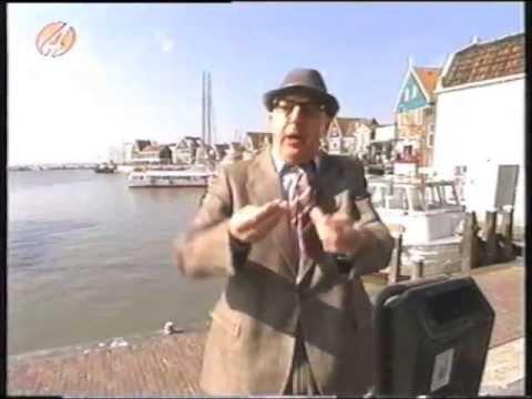 André van Duin  Wijdbeens Report Volendam