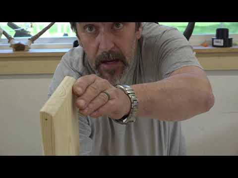 DIY Wood duck box