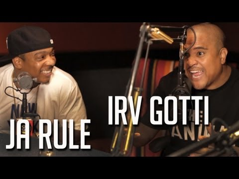 Irv Gotti says Murder Inc Made you & Ja Rule expresses being angry at fans PT2