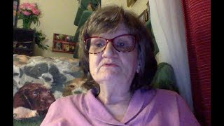 SHARING A NEWS REPORT, A VIDEO ON BLACKOUTS, AND A DREAM FROM SISTER LAURIE