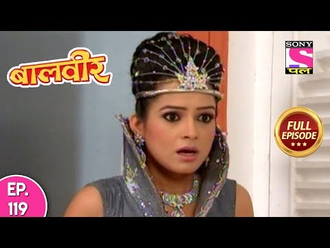 Baal Veer - Full Episode 119 - 6th January, 2019