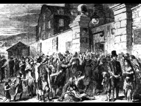 Great Famine in Ireland