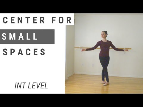 Center For Small Spaces - Int Level | The Whole Pointe