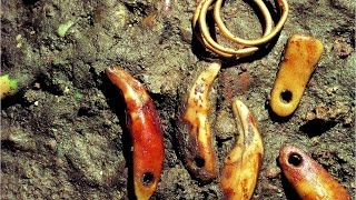 Arta rupestra si misterele din adancurile pesterilor romanesti