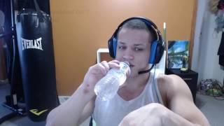 TYLER1 TALKING WITH GREEKGODX [VOD: Feb 6, 2017]