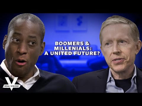 How Generational Forces Have Set the Stage for a Retirement Crisis (w/ Neil Howe)