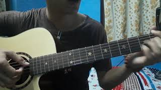 Sushant Kc Timile Guitar Lesson.mp3