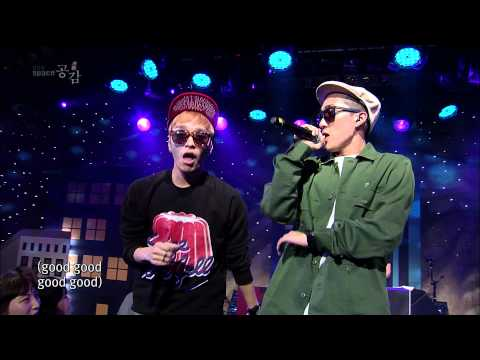 [EBS SPACE 공감] 미방송영상 Simon D(feat.Zion T) - Stay Cool