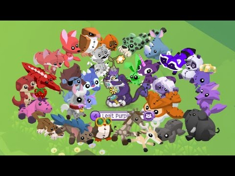 Animal Jam: Every Claw Machine In The Game and Getting A ...