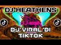 DJ HEATHENS SLOW FULL BASS 🎧🔊 LAGU TIK TOK VIRAL 2021 | LAGI VIRAL DI TIKTOK TERBARU 2021