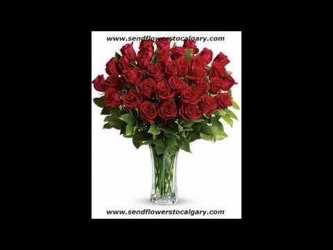 Send flowers from Montenegro to Calgary Alberta Canada