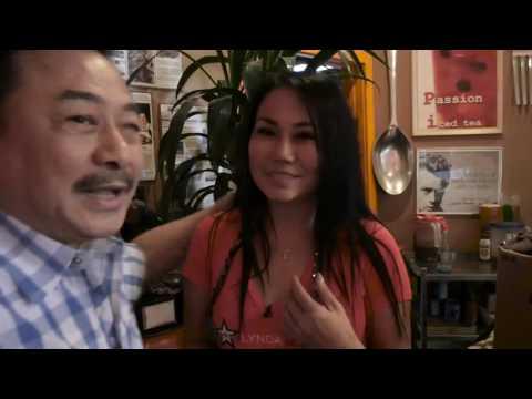 MC VIET THAO- CBL(551)- LYNDA SANDWICH với Ca sĩ LYNDA TRANG ĐÀI in Little Saigon, California USA.