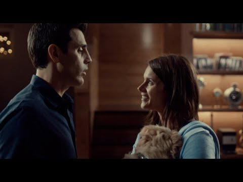 Sam Gives Andy a Reason to Stay  Rookie Blue