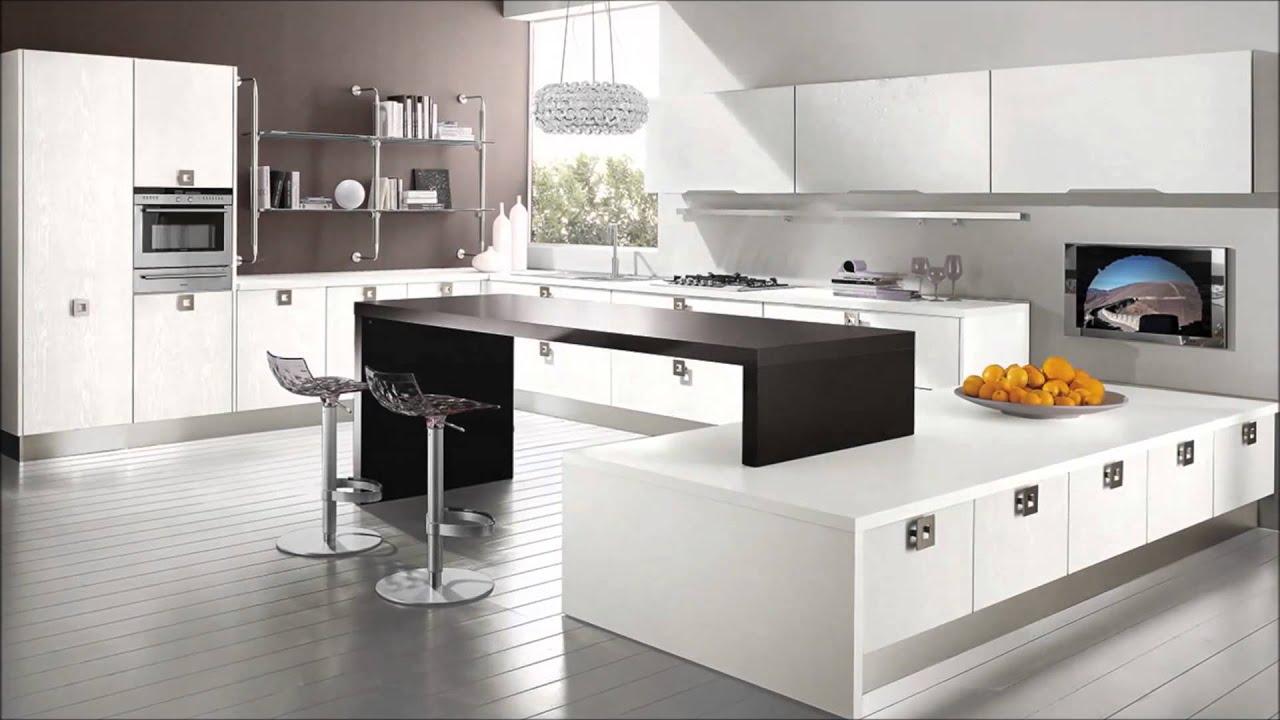Cucina Moderna Mod. NILDE | Cucine LUBE Torino