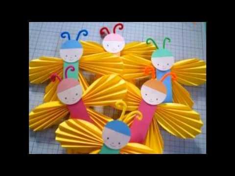 Sunday school crafts for kids