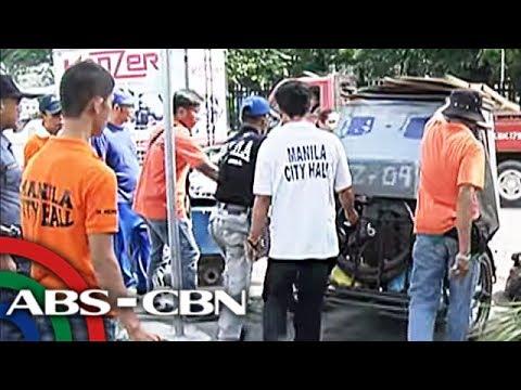 TV Patrol: Ilang taga-MTPB, 6 na buwang hindi umano sumusuweldo